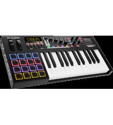 M-AUDIO - CODE 25 BLACK