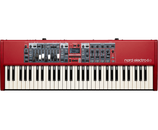 NORD - NORD ELECTRO 6D 61