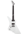 LTD - SIGNATURE JAMES HETFIELD SNAKEBYTE WHITE GAUCHER