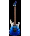 LTD - MH400 FR BLUE PEARL FADE