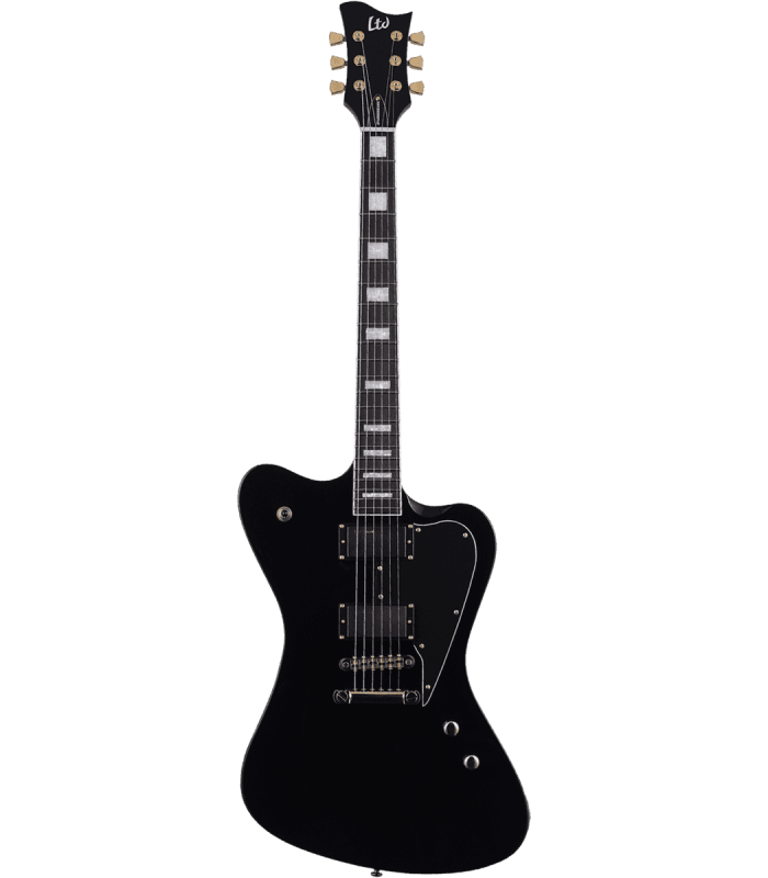 LTD - BILL KELLIHER SPARROWHAWK BLACK