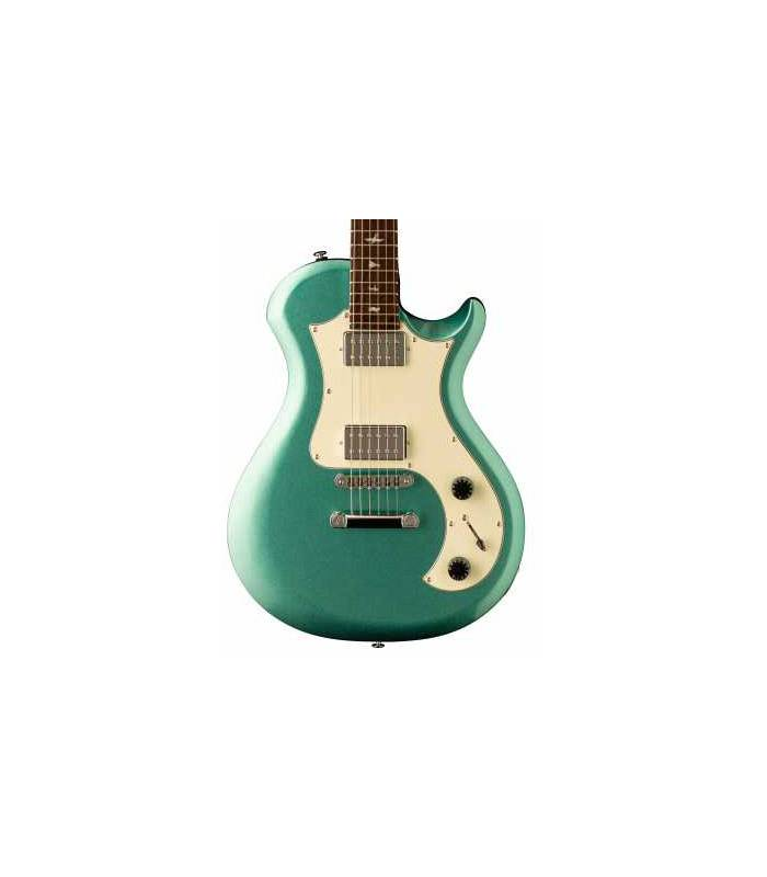 PRS GUITARS SE STARLA MG FROST METALLIC GREEN