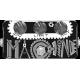ZVEX EFFECTS - THE MACHINE W/LED