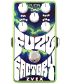 ZVEX EFFECTS - SILICON FUZZ FACTORY VEXTER