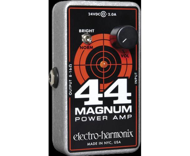 ELECTRO-HARMONIX - 44 MAGNUM