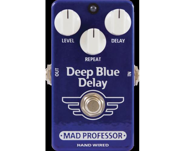 MAD PROFESSOR - DEEP BLUE DELAY HW