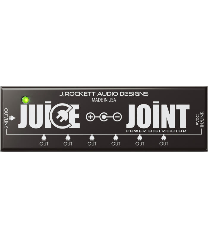 J. ROCKETT AUDIO DESIGNS - JUICE JOINT