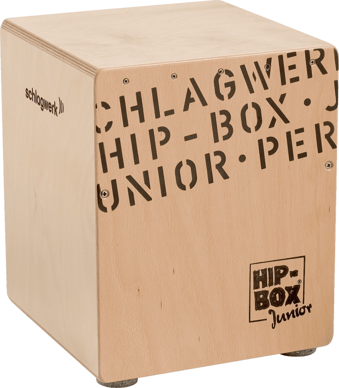SCHLAGWERK - HIP-BOX JUNIOR CAJON