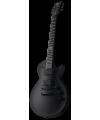 LTD - NERGAL-6 BLACK SATIN