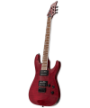 LTD - H200FM-STR ROUGE TRANSPARENT