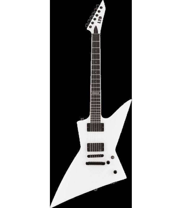 LTD - EX-401 SNOW WHITE EMG