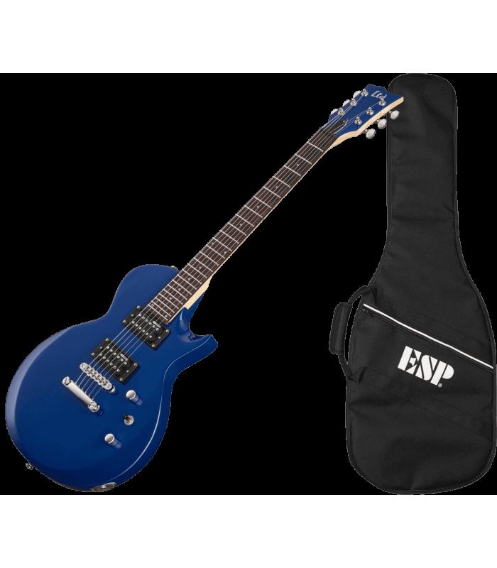 LTD - EC-10KIT BLUE