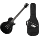 LTD - EC-10KIT BLACK