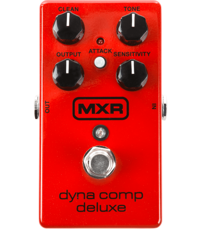 MXR - M228 DYNA COMP DELUXE