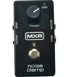 MXR - M195 NOISE CLAMP