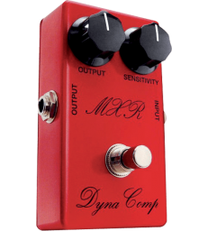 MXR - CSP028 DYNA COMP 1976
