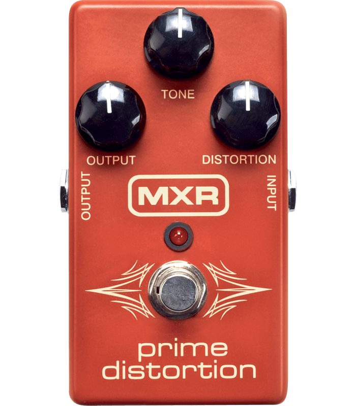 MXR - M69 PRIME DISTORTION