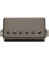 SEYMOUR DUNCAN - APH-2B-BN SLASH ALNICO II PRO CHEVALET BLACK NICKEL