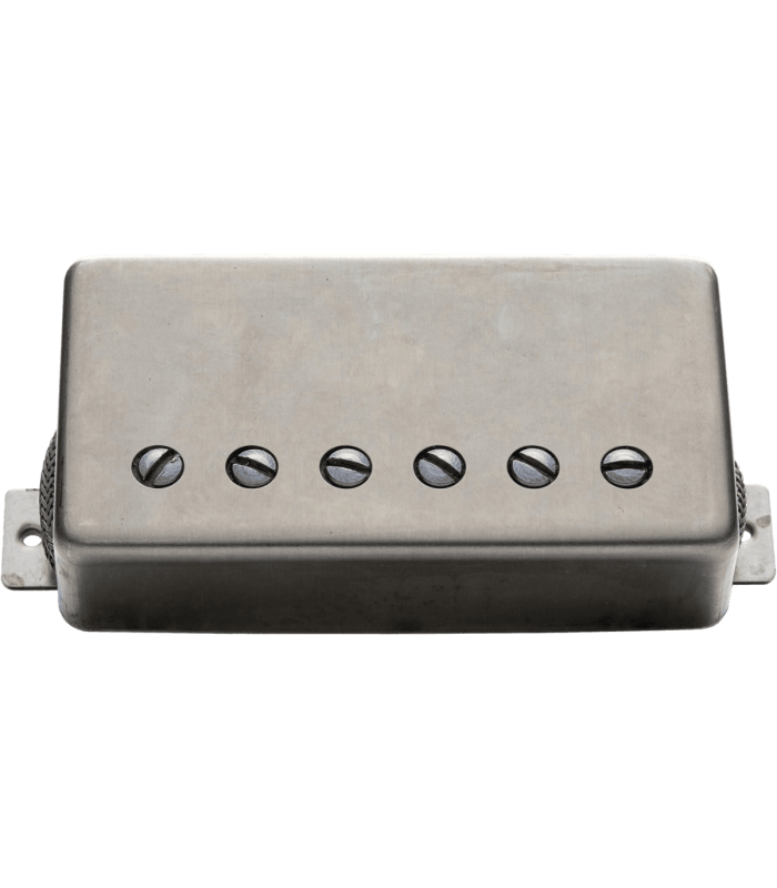 SEYMOUR DUNCAN - APH-2N-RN SLASH ALNICO II PRO MANCHE RAW NICKEL