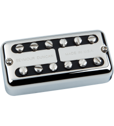 SEYMOUR DUNCAN - PSY-HOT-B-N CHEVALET, NICKEL
