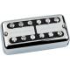 SEYMOUR DUNCAN - PSY-HOT-N-N MANCHE, NICKEL