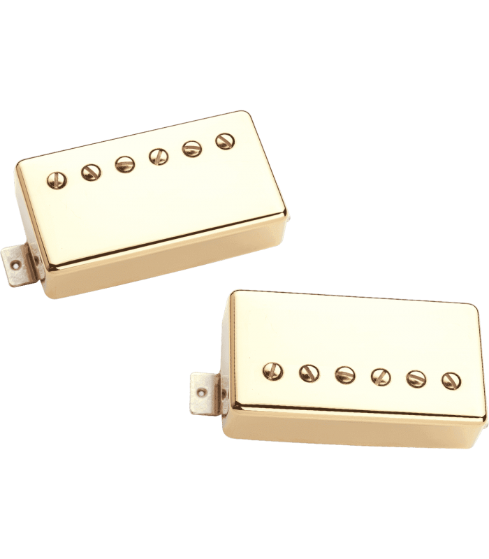 SEYMOUR DUNCAN - SNSS-G SATURDAY NIGHT SPECIAL, KIT, GOLD