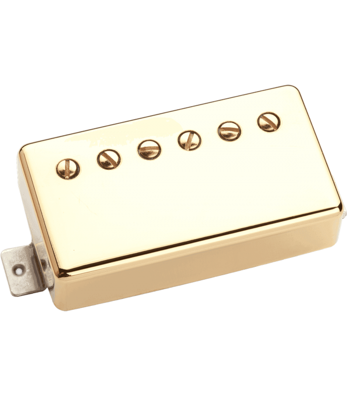 SEYMOUR DUNCAN - SNSN-G SATURDAY NIGHT SPECIAL, MANCHE, GOLD