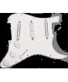SEYMOUR DUNCAN - DMLP-W DAVE MURRAY LOADED PICKGUARD BLANC