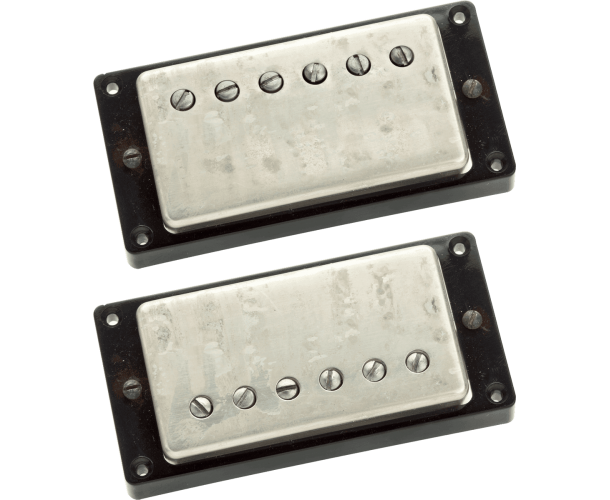 SEYMOUR DUNCAN - AN1805-NC ANTIQUITY HB, KIT NICKEL