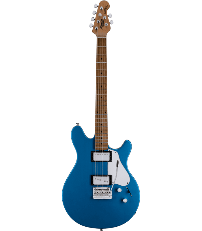 STERLING BY MUSIC MAN - VALENTINE - TOLUCA LAKE BLUE