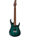 STERLING BY MUSIC MAN -  JP157FM-TL - FLAME MAPLE TEAL