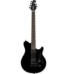 STERLING BY MUSIC MAN - AX3S-BK-R1 AXIS BLACK