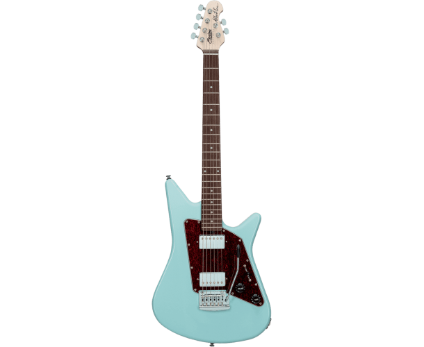 STERLING BY MUSIC MAN - AL40 DAPHNE BLUE