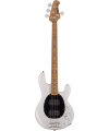 STERLING BY MUSIC MAN - RAY34HH-PWH-M2 STINGRAY HH - PEARL WHITE