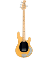 STERLING BY MUSIC MAN - RAY24CA-BSC-M1 STINGRAY CLASSIC BUTTERSCOTCH