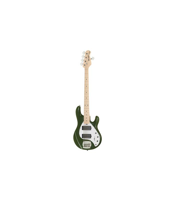 STERLING BY MUSIC MAN - RAY5HH-OLV-M1 STINGRAY5 HH OLIVE
