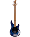 STERLING BY MUSIC MAN - RAY34QM-NBL-M2 STINGRAY - QUILTED MAPLE NEPTUNE BLUE