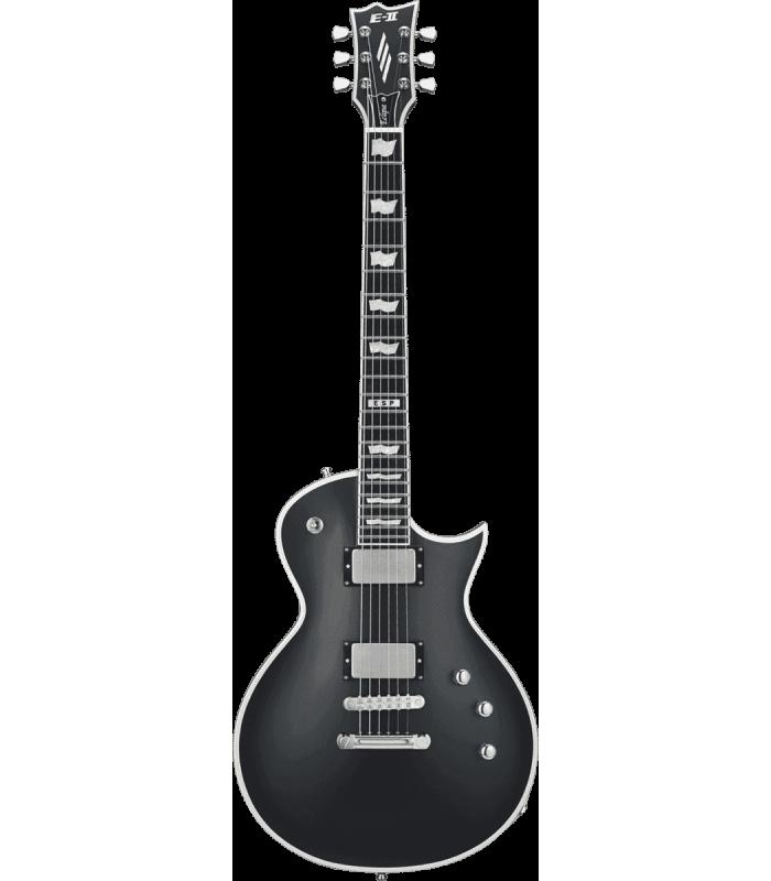 ESP - E-II ECLIPSE EC-II BLACK SATIN
