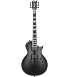 ESP - E-II ECLIPSE EC-I BLACK SATIN