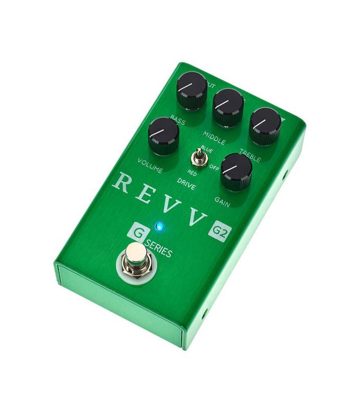 REVV - G2