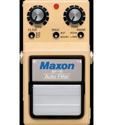 MAXON - AF-9 AUTO FILTER