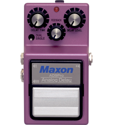 MAXON - AD-9 PRO ANALOG DELAY