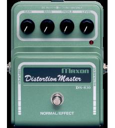 MAXON - DS-830 DISTORTION MASTER