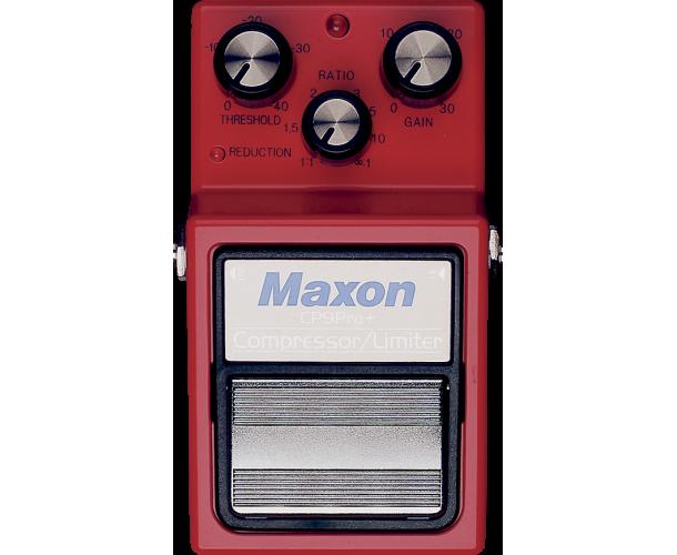 MAXON - CP-9PRO + COMPRESSOR