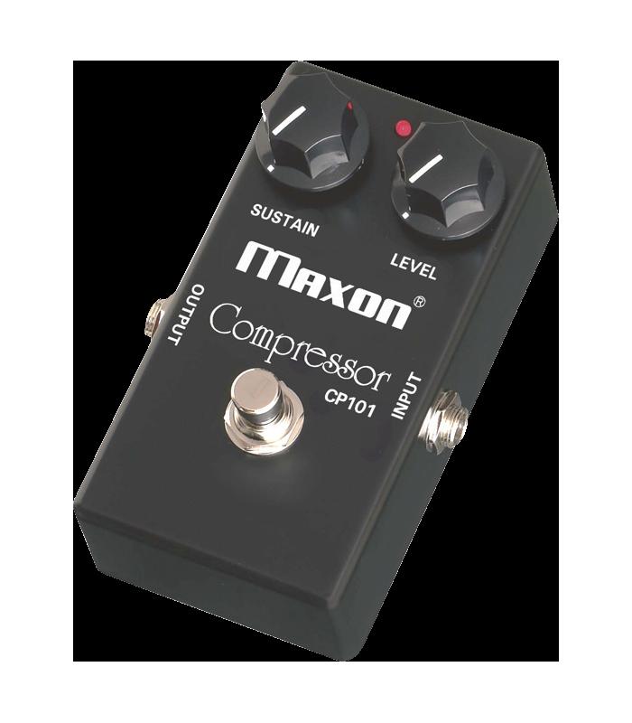 MAXON - CP-101 COMPRESSOR