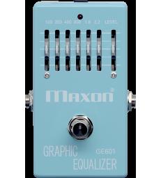 MAXON - GE-601 GRAPHIC EQUALIZER