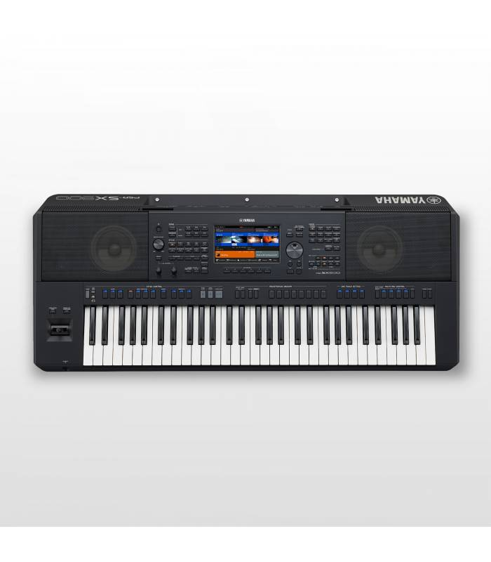 YAMAHA - PSR-SX900