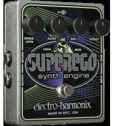 ELECTRO-HARMONIX - SUPER EGO