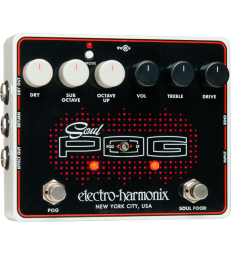 ELECTRO-HARMONIX - SOUL POG