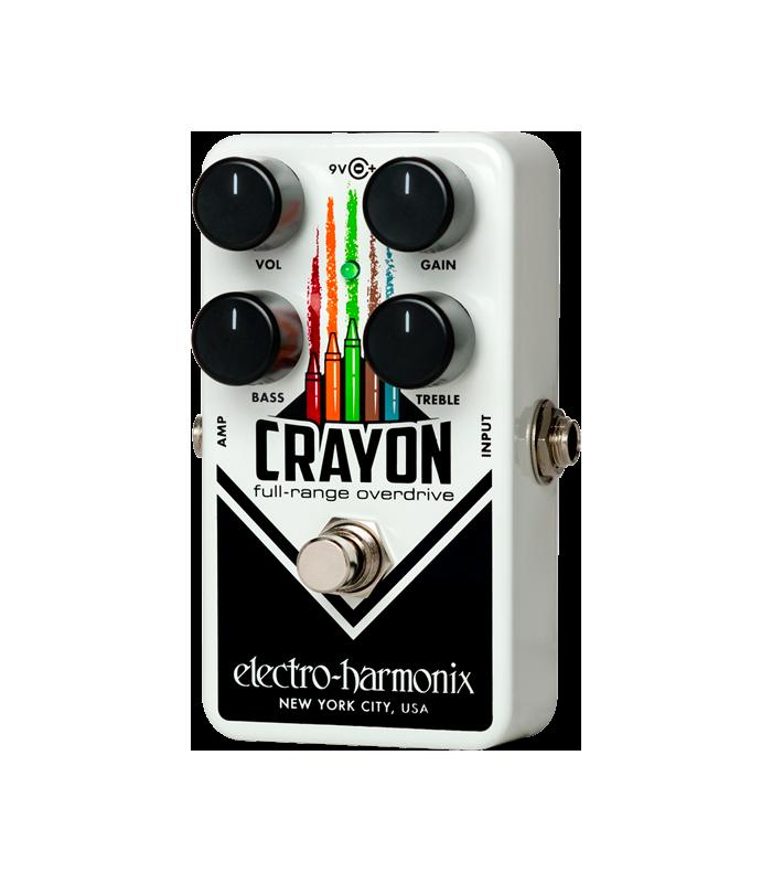 ELECTRO-HARMONIX - NANO CRAYON 69